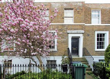 Thumbnail 4 bed terraced house for sale in Russell Grove, London