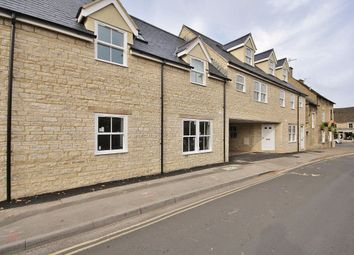 Thumbnail 1 bed flat to rent in The Crofts, Witney