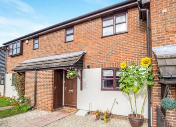 Thumbnail 3 bedroom terraced house for sale in Wickham Close, Newington, Sittingbourne, Kent