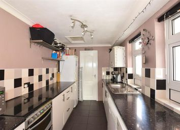 Thumbnail 2 bed end terrace house for sale in Swanscombe Street, Swanscombe, Kent