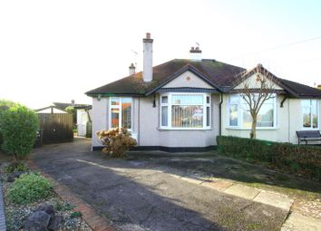 Thumbnail 3 bed bungalow for sale in St. Marys Drive, Rhyl, Denbighshire