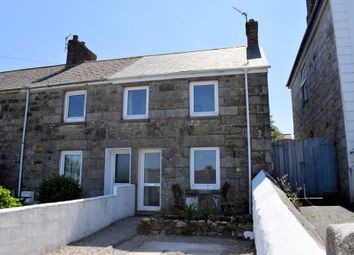 Thumbnail 2 bed cottage for sale in Godolphin Road, Helston