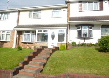Thumbnail 3 bed terraced house for sale in Radnor Road, Oldbury