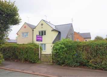 Thumbnail 3 bed semi-detached house for sale in St. Marks Road, Chaddesden, Derby