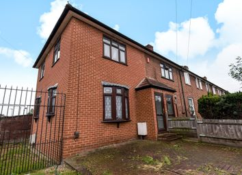 Thumbnail 2 bed end terrace house for sale in Widecombe Road, London