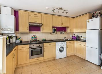 Thumbnail 2 bed flat for sale in In View Court, Mayfield Road, Hersham, Walton-On-Thames, Surrey