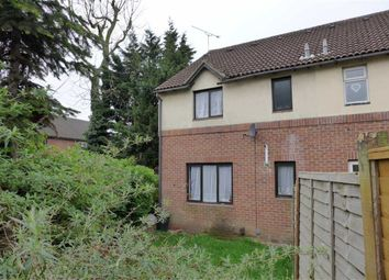Thumbnail 1 bed property to rent in New Garden Drive, West Drayton, Middlesex