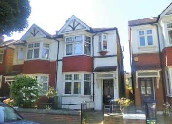 Thumbnail 2 bed flat for sale in Sydney Road, Hanwell, London