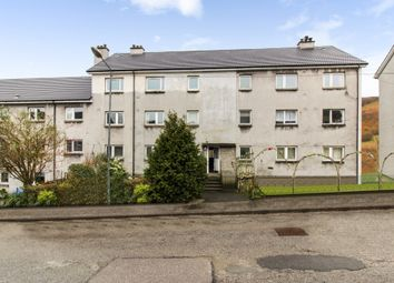 Thumbnail 2 bed flat for sale in 21 Oakhill, Tarbert