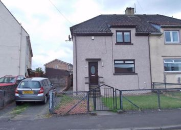 Thumbnail 3 bed semi-detached house for sale in Kilmaurs Road, Kilmarnock, East Ayrshire