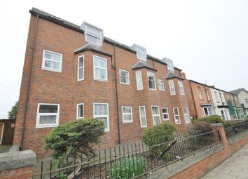 Thumbnail 1 bed flat for sale in Stanley Court, South Parade, Northallerton