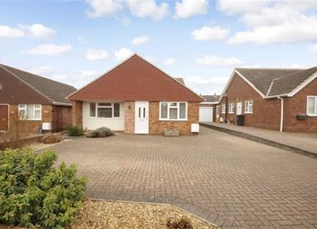 Thumbnail 4 bedroom detached bungalow for sale in Derwent Drive, Stratton, Wiltshire
