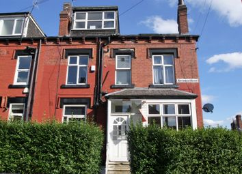 Thumbnail 6 bed end terrace house to rent in Beechwood Mount, Burley, Leeds