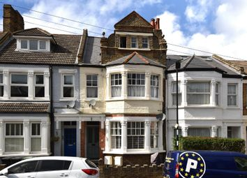 Thumbnail 1 bed flat for sale in Wyleu Street, London