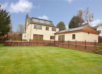 Thumbnail 5 bed detached house for sale in Woodhall Lane, Calverley, Pudsey, West Yorkshire