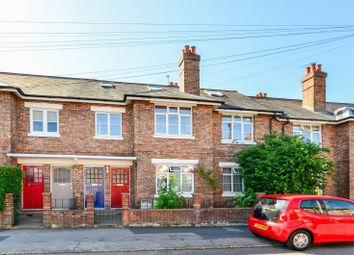 Thumbnail 4 bed flat to rent in Strickland Row, Wandsworth