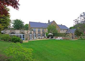 Thumbnail 7 bed country house for sale in Le Mont Des Vignes, St. Peter, Jersey