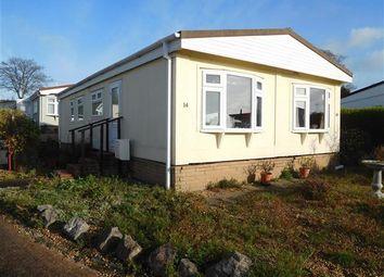 Thumbnail 2 bedroom property for sale in Moonridge, Newport Park, Exeter