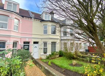 4 bed terraced house for sale in Willingdon Road, Eastbourne BN21