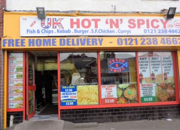 Thumbnail Retail premises for sale in Tynedale Rd, Tyseley, Birmingham