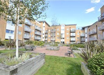 Thumbnail 1 bed flat for sale in Peebles Court, 21 Whitestone Way, Croydon