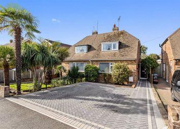 2 bed semi-detached house for sale in Albemarle Road, Willesborough, Ashford TN24