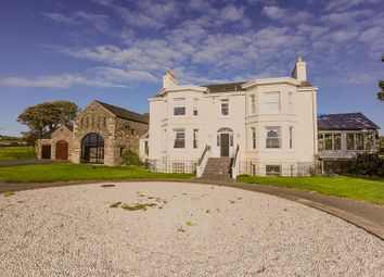 Thumbnail 6 bed country house for sale in Moaney Road, Santon, Isle Of Man