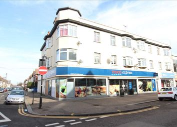 Thumbnail 3 bed flat to rent in London Road, Westcliff-On-Sea