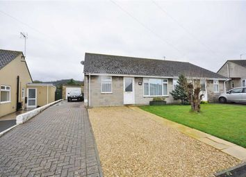Thumbnail 3 bed bungalow for sale in Brockley Road, Leonard Stanley, Stonehouse
