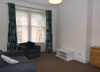 Thumbnail Studio to rent in Apsley Street, Glasgow