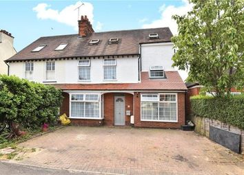Thumbnail 7 bed semi-detached house for sale in Baring Road, Beaconsfield, Buckinghamshire