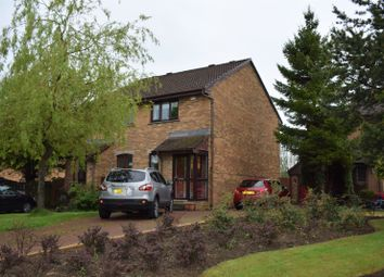 Thumbnail 2 bed semi-detached house for sale in 9 Raeswood Gardens, Crookston
