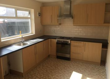 Thumbnail 3 bedroom semi-detached house to rent in Masser Road, Holbrooks, Coventry