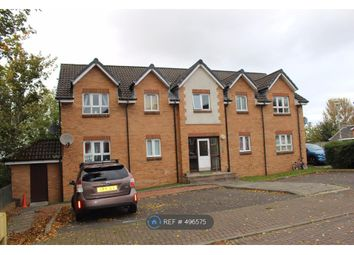 Thumbnail 1 bed flat to rent in Cambuslang, Glasgow