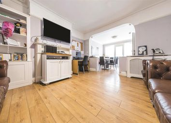 Thumbnail 6 bedroom terraced house for sale in Tankerville Road, London