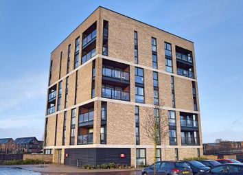 Thumbnail 2 bed flat for sale in Auckland Wynd, Glasgow