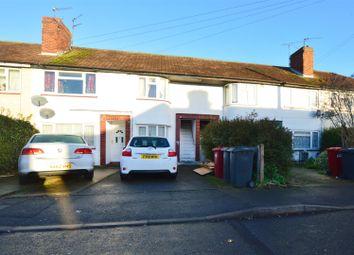 Thumbnail 2 bed maisonette for sale in Wiltshire Avenue, Slough, Slough