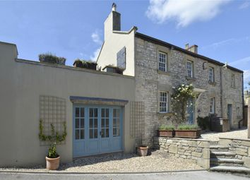 Thumbnail 3 bed cottage to rent in The Old Forge, Shoscombe, Bath, Somerset