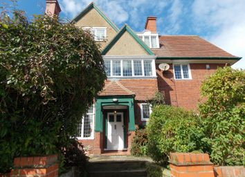 Thumbnail 4 bed semi-detached house for sale in Bardencroft, Albion Terrace, Saltburn-By-The-Sea