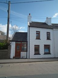 Thumbnail 3 bed terraced house for sale in Wesley Terrace, Ballasalla, Isle Of Man