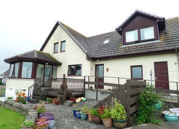 Thumbnail 4 bed detached house for sale in 3 Sheshader, Point, Isle Of Lewis