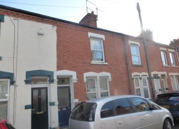 Thumbnail 2 bed terraced house for sale in Stanhope Road, Queens Park, Northampton