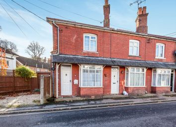 Thumbnail 2 bed end terrace house to rent in New Street, Crawley