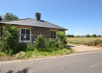 Thumbnail 2 bed detached bungalow for sale in Mill Lane, Langstone