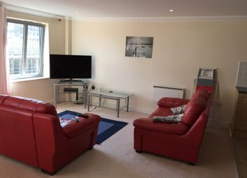 Thumbnail 2 bed flat to rent in St Stephens Mansions, Mount Stuart Square, Cardiff Bat, Cardiff