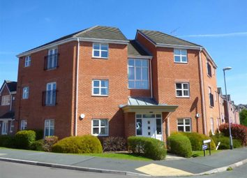 Thumbnail 2 bedroom flat for sale in Blithfield Way, Norton Heights, Stoke-On-Trent