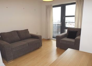Thumbnail 1 bedroom flat to rent in West Point, 58 West Street