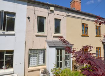 Thumbnail 2 bed terraced house to rent in Middle Leazes, Stroud