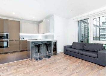 Thumbnail 2 bed flat to rent in Jasmin House, Juniper Drive, Wandsworth