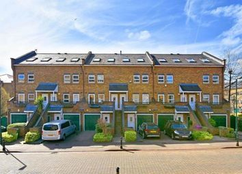 Thumbnail 2 bedroom end terrace house to rent in Schooner Close, Isle Of Dogs, London
